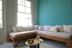 Anatolia Charming Hotel_best prices_in_Hotel_Crete_Chania_Chania City
