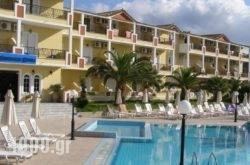 Hotel Cronulla in  Laganas, Zakinthos, Ionian Islands