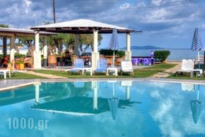 The Wave_accommodation_in_Hotel_Ionian Islands_Corfu_Corfu Rest Areas