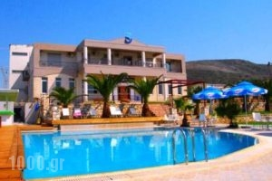 Sozos Inn_accommodation_in_Hotel_Central Greece_Aetoloakarnania_Vonitsa