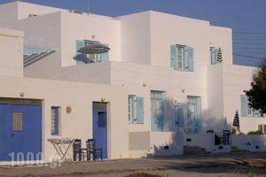 Kavalieros Studios_accommodation_in_Room_Cyclades Islands_Milos_Pachena