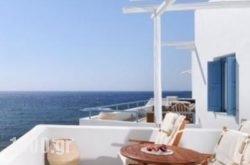 Melian Boutique & Spa in Apollonia, Milos, Cyclades Islands