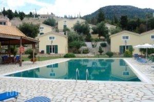 Villas Pantheon_accommodation_in_Villa_Ionian Islands_Lefkada_Agios Ninitas