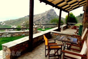 Makronas Apartments_lowest prices_in_Apartment_Central Greece_Evia_Karystos