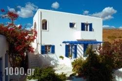 Christina Studios in Piso Livadi, Paros, Cyclades Islands
