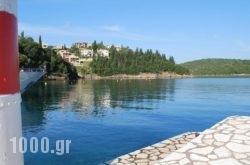 Villa Polyxeni in Sivota, Lefkada, Ionian Islands