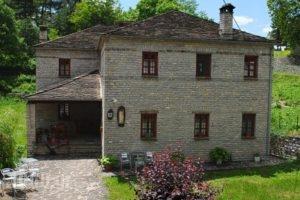 Hotel Kaiti_lowest prices_in_Hotel_Epirus_Ioannina_Kalpaki