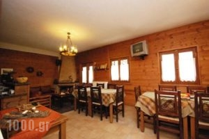 Guesthouse Alonistaina_travel_packages_in_Peloponesse_Arcadia_Stemnitsa