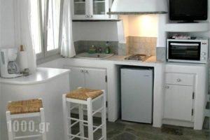 Vega Apartments_best deals_Apartment_Cyclades Islands_Syros_Syros Chora