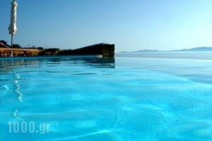 Vega Apartments_best prices_in_Apartment_Cyclades Islands_Syros_Syros Chora