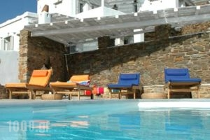 Vega Apartments_accommodation_in_Apartment_Cyclades Islands_Syros_Syros Chora