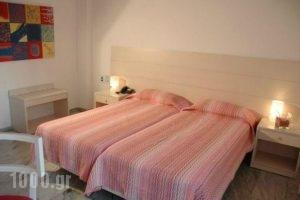 Narges_holidays_in_Hotel_Cyclades Islands_Paros_Paros Chora