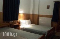 Apostolos Hotel in Metsovo, Ioannina, Epirus