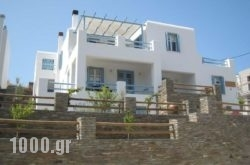 Karaoulanis Apartments in Andros Chora, Andros, Cyclades Islands