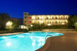 Acharnis Kavallari Suites_best deals_Hotel_Central Greece_Attica_Acharnes (Menidi)