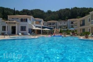 San George Apartments_accommodation_in_Apartment_Ionian Islands_Corfu_Corfu Rest Areas