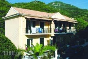 Niouris Apartments_accommodation_in_Apartment_Ionian Islands_Corfu_Agios Gordios