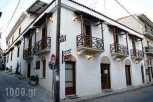 Apollon Inn_accommodation_in_Hotel_Central Greece_Viotia_Arachova