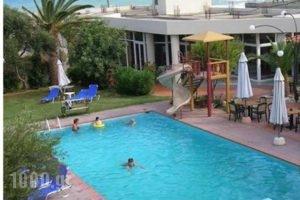 Kritzas Beach Bungalows & Suites_accommodation_in_Apartment_Crete_Heraklion_Gournes