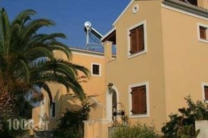 Villa Helen's Apartments_best prices_in_Villa_Ionian Islands_Corfu_Arillas