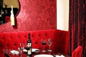 Germa Chalet & Spa_accommodation_in_Hotel_Central Greece_Attica_Metamorfosi