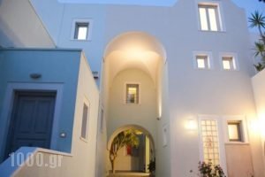 Atrium Villa_accommodation_in_Villa_Cyclades Islands_Sandorini_Sandorini Chora