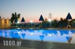 Varouxakis Hotel in Platanias, Chania, Crete