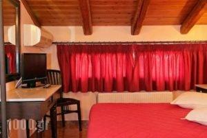 Hotel Varonos_best deals_Hotel_Central Greece_Fokida_Delfi
