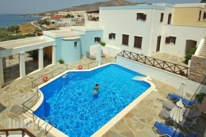 Reggina'S Apartments_accommodation_in_Apartment_Cyclades Islands_Syros_Syros Rest Areas
