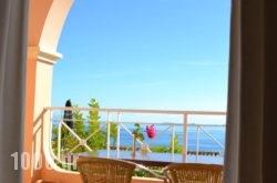 Barbati View Luxury Apartments in Corfu Rest Areas, Corfu, Ionian Islands