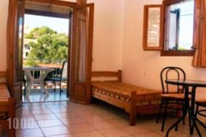 Marketos Apartments_best prices_in_Apartment_Ionian Islands_Kefalonia_Vlachata