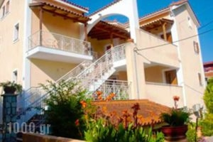 Marketos Apartments_travel_packages_in_Ionian Islands_Kefalonia_Vlachata