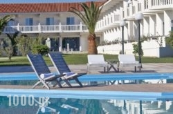 Chryssana Beach Hotel in Kissamos, Chania, Crete