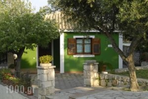 Lithies Farm Houses_best prices_in_Hotel_Ionian Islands_Zakinthos_Zakinthos Chora