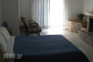 Tina'S Apartments_lowest prices_in_Apartment_Cyclades Islands_Milos_Adamas