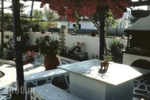 Tina'S Apartments_holidays_in_Apartment_Cyclades Islands_Milos_Adamas