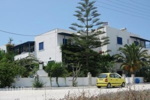 Tina'S Apartments_accommodation_in_Apartment_Cyclades Islands_Milos_Adamas