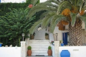 Tina'S Apartments_travel_packages_in_Cyclades Islands_Milos_Adamas