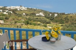 Anthousa in Apollonia, Sifnos, Cyclades Islands