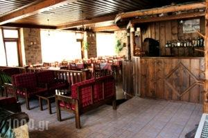 Rizoma_accommodation_in_Hotel_Central Greece_Evritania_Neo Mikro Chorio