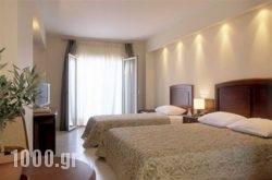 Esperides Resort in Marathonas, Aigina, Piraeus Islands - Trizonia