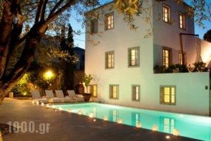 Orloff Resort_travel_packages_in_Piraeus Islands - Trizonia_Spetses_Spetses Chora