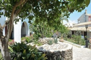 Iliada Beach_accommodation_in_Hotel_Ionian Islands_Corfu_Gouvia