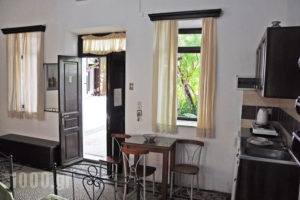 Erato Apartments_travel_packages_in_Dodekanessos Islands_Rhodes_Lindos