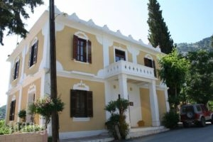 Nymph_accommodation_in_Hotel_Dodekanessos Islands_Rhodes_Salakos