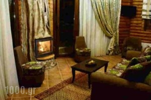 Natura Chalets_accommodation_in_Hotel_Central Greece_Evritania_Proussos