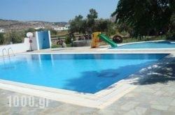 Manolis Studios in Mikri Vigla, Naxos, Cyclades Islands