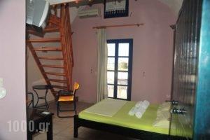 Nefeli Villa_travel_packages_in_Cyclades Islands_Sandorini_Perissa