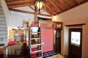 Izambo Inn_best prices_in_Apartment_Peloponesse_Lakonia_Monemvasia