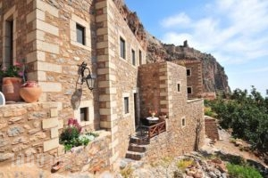 Izambo Inn_lowest prices_in_Apartment_Peloponesse_Lakonia_Monemvasia